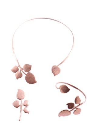 Pilgrim Mouwband brons elegant