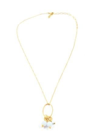 Pilgrim Collier oro elegante