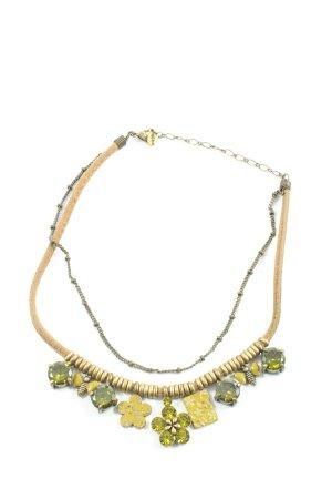 Pilgrim Collier Necklace multicolored elegant