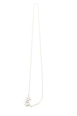 Pilgrim Collier argento elegante