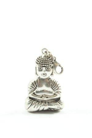 Pilgrim Pendant silver-colored elegant