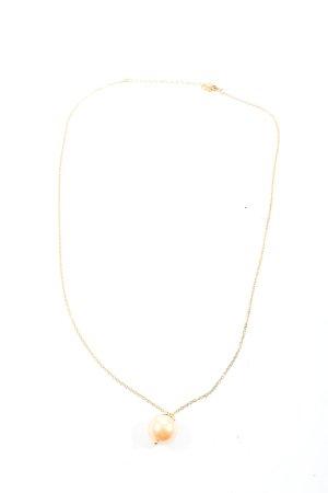 Pilgrim Collier goldfarben Elegant