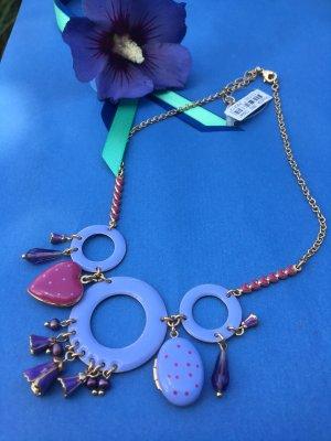 Pilgrim Collier mit Medaillons