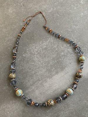 Pilgrim Necklace multicolored