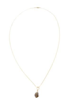 Pilgrim Halskette goldfarben Business-Look