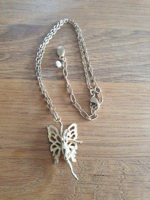 Pilgrim Collar color oro