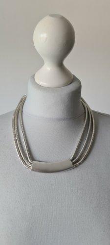 Pilgrim Silbert Halskette