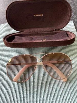 Pilotenbrille von Tom Ford