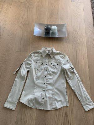 Pilotenhemd von MARC CAIN IN Gr. 36