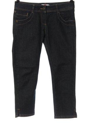 Pimkie 3/4 Jeans schwarz Casual-Look