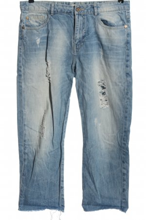 Pimkie 3/4 Length Jeans blue casual look