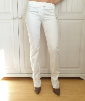 Pimkie 34 XS Hose Chinohose Anzughose Dad Pants Baggy Jeans Stoffhose Plunderhose Kostüm Karottenhose Kostüm