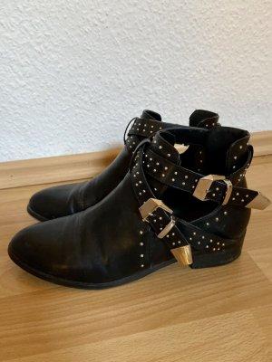 Pimkie Ankle Boots mit Nieten
