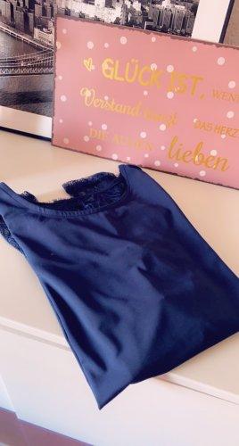 Pimkie blaue Bluse