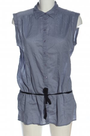 Pimkie Blouse topje lichtgrijs casual uitstraling
