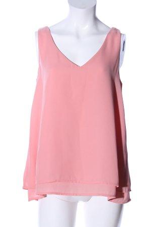 Pimkie Blouse topje roze zakelijke stijl
