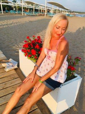 Pimkie Corpetto rosa-bianco
