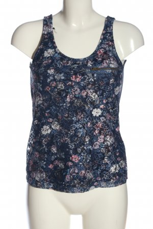 Pimkie Camisole Allover-Druck Casual-Look