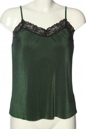 Pimkie Camisoles green-black casual look