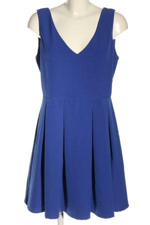 Pimkie Cocktailkleid blau Elegant