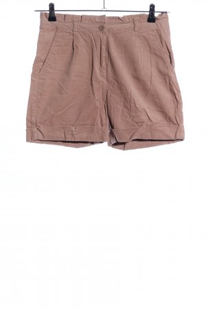 Pimkie Shorts braun Casual-Look