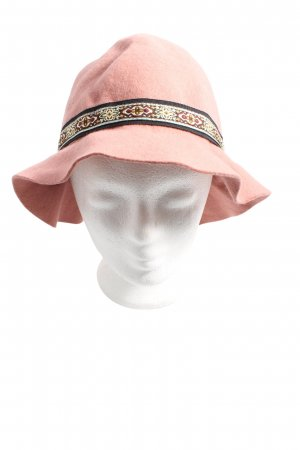 Pimkie Felt Hat multicolored casual look