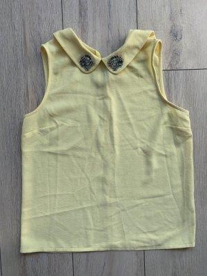 Pimkie – gelb Bluse – EUR 36