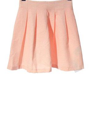 Pimkie Glockenrock pink Casual-Look