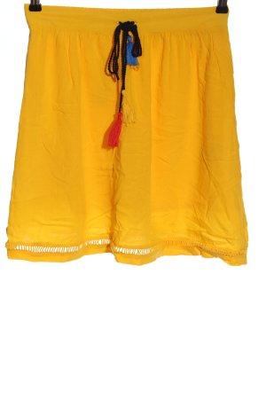 Pimkie Flared Skirt primrose casual look