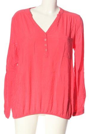 Pimkie Hemd-Bluse pink Casual-Look