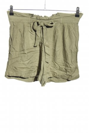 Pimkie High-Waist Hose khaki Casual-Look