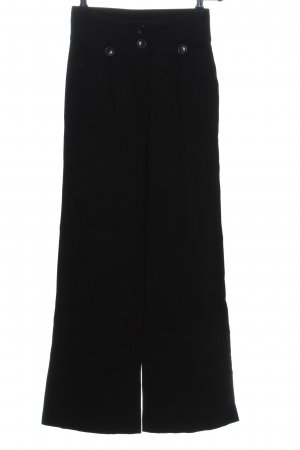 Pimkie High-Waist Hose schwarz Casual-Look