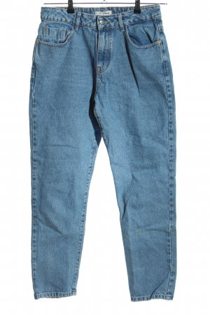 Pimkie High Waist Jeans blau Casual-Look
