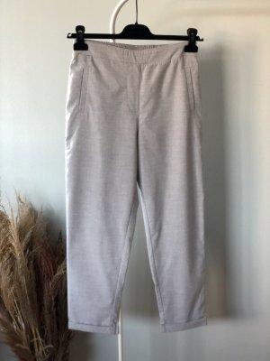 Pimkie Pantalone chino grigio chiaro
