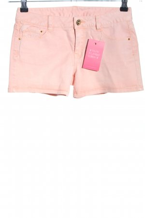 Pimkie Hot Pants pink Casual-Look