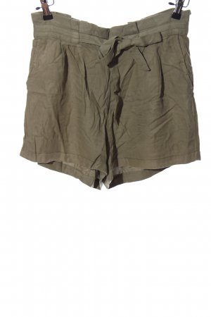 Pimkie Hot Pants khaki Casual-Look