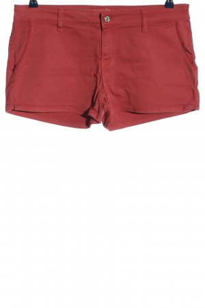 Pimkie Hot Pants rot Casual-Look