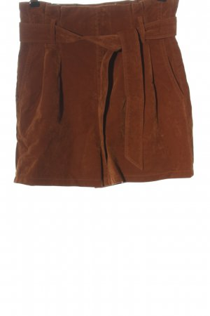 Pimkie Hot Pants bronzefarben Casual-Look