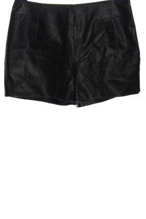 Pimkie Hot Pants schwarz Casual-Look