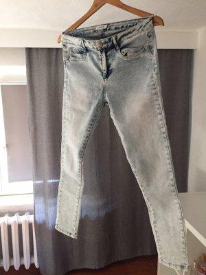 Pimkie Jeans stoned wash 36 Stretch