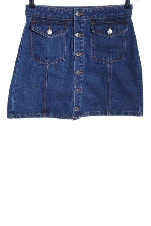 Pimkie Denim Skirt blue casual look