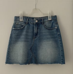 Denim Pimkie Denim Skirt multicolored