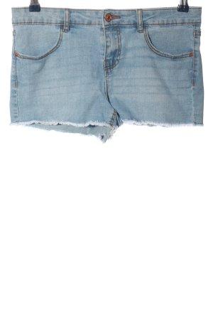 Pimkie Jeansshorts blau Casual-Look