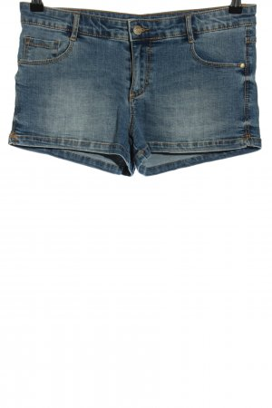 Pimkie Denim Shorts blue casual look
