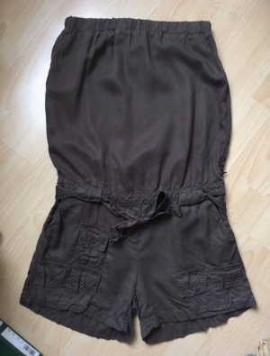 Pimkie Jumpsuit Overall Gr 36 schulterfrei