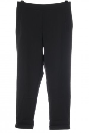 Pimkie Peg Top Trousers black casual look