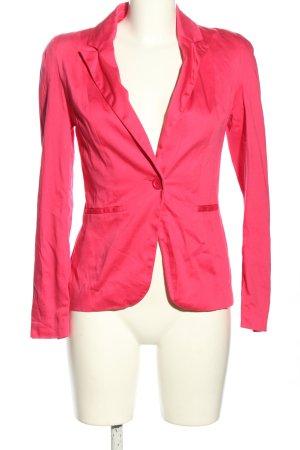 Pimkie Kurz-Blazer pink Casual-Look