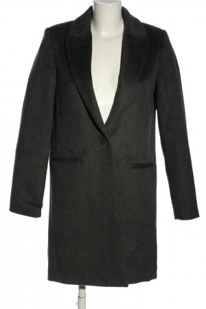 Pimkie Short Coat black casual look