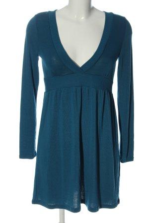 Pimkie Longsleeve Dress blue casual look