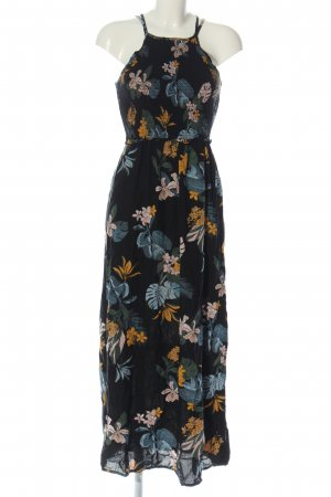 Pimkie Maxi Dress allover print casual look